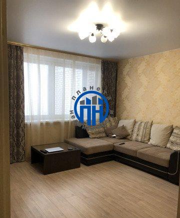 Продается двухкомнатная квартира за 5 700 000 рублей. Московская обл, г Балашиха, ул Дмитриева, д 28.