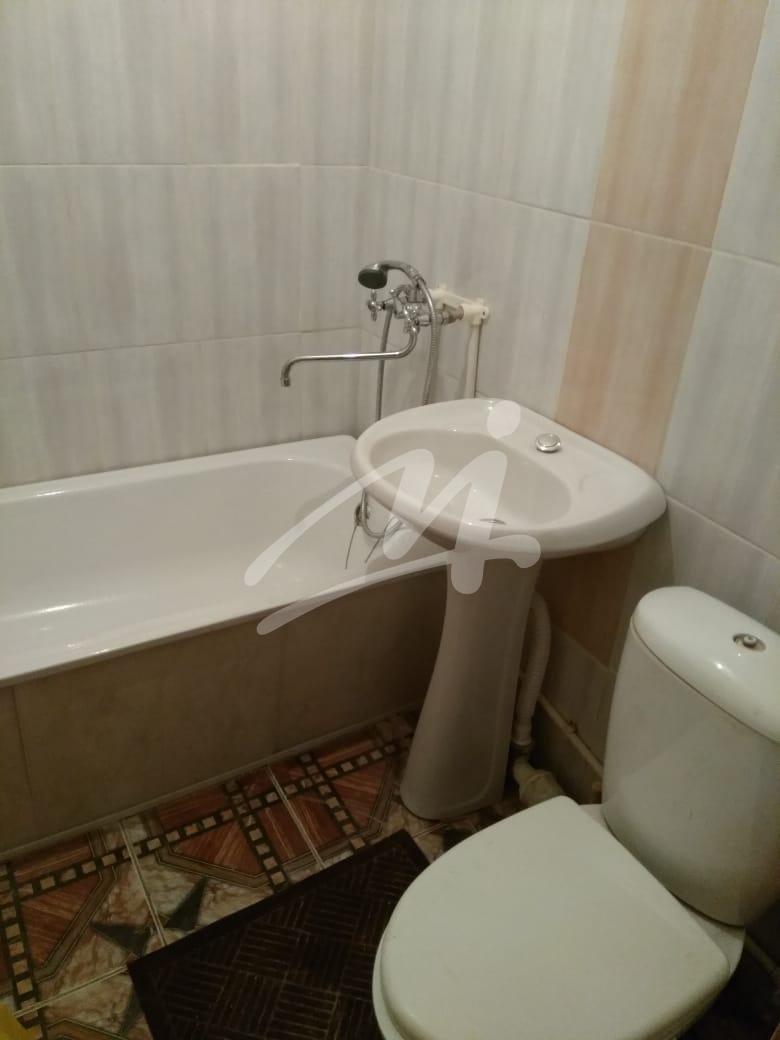 Продается двухкомнатная квартира за 4 100 000 рублей. Московская обл, г Люберцы.