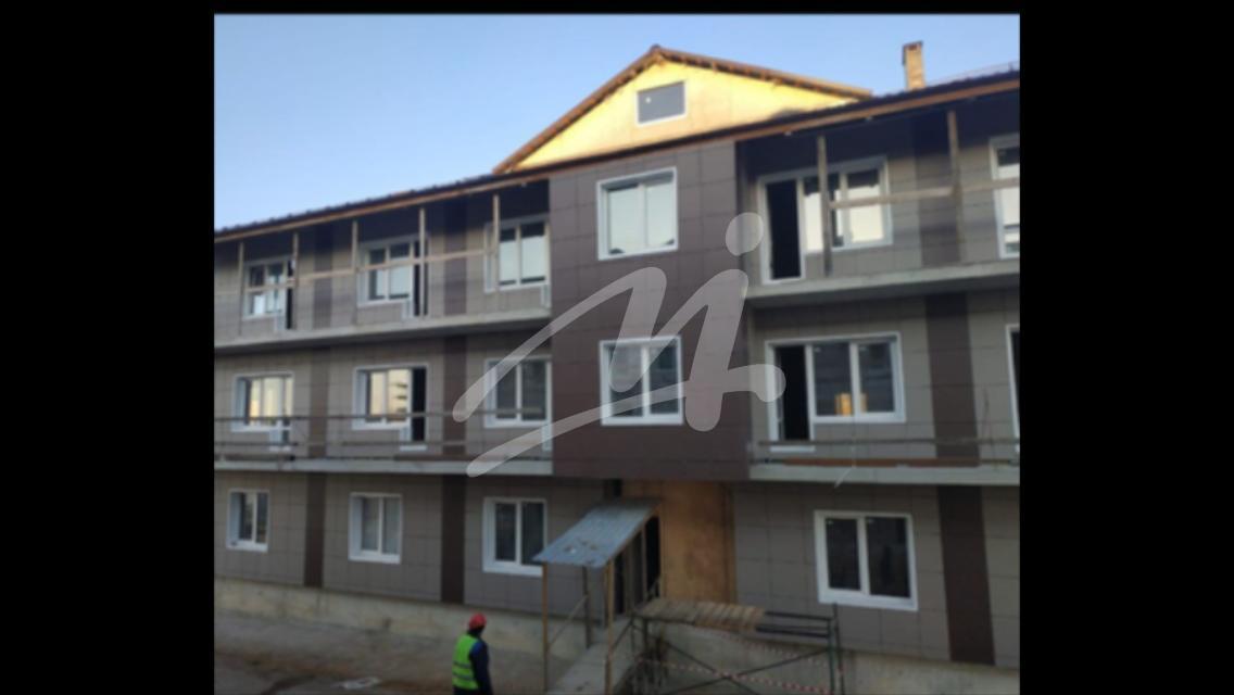 Продается однокомнатная квартира за 2 690 000 рублей. Московская обл, Люберецкий р-н, рп Малаховка.
