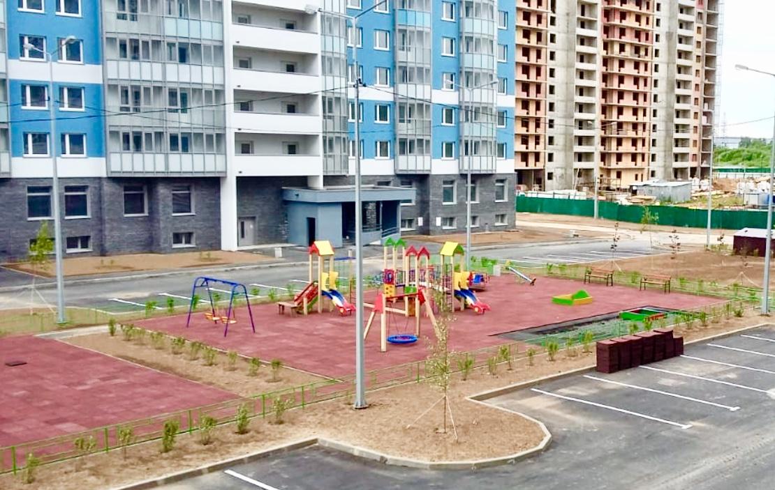 Продается однокомнатная квартира за 2 500 000 рублей. Лобня, улица Колычева, 3.