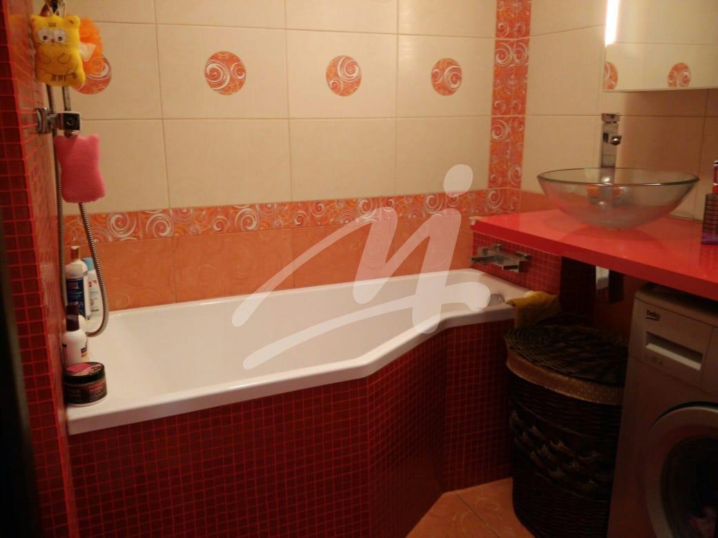 Продается двухкомнатная квартира за 4 580 000 рублей. Московская обл, г Люберцы, деревня Мотяково.