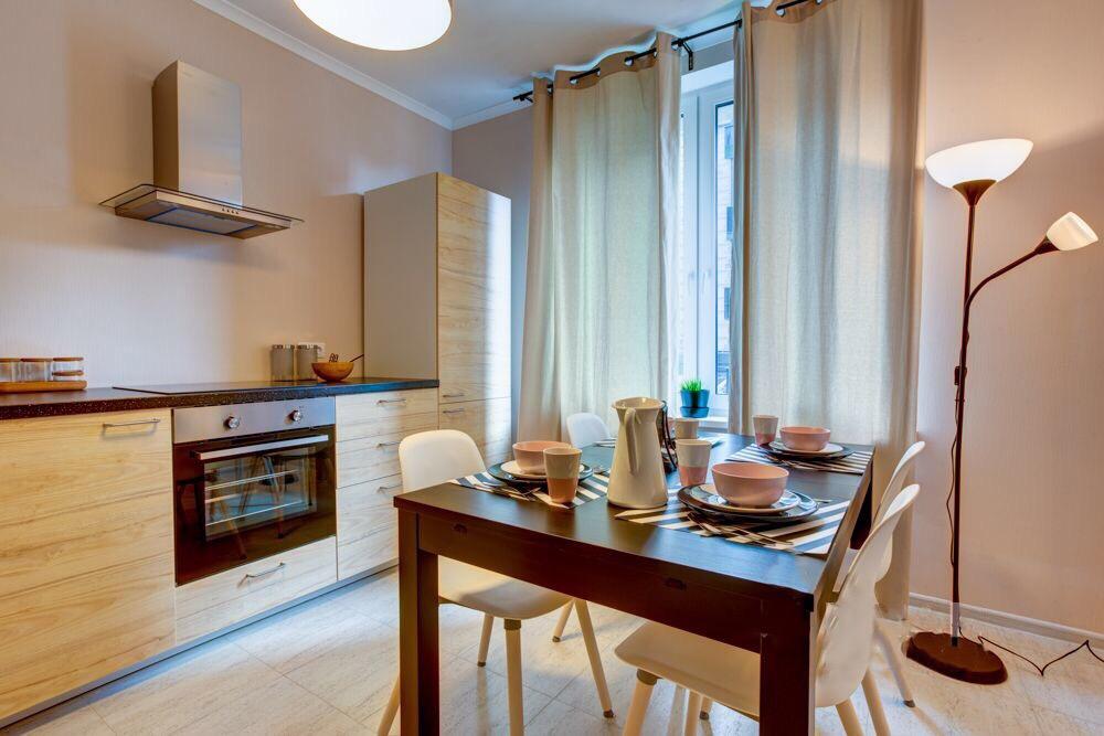 Продается трехкомнатная квартира за 13 739 463 рублей. г Москва, Дмитровское шоссе, д 107А к 3.