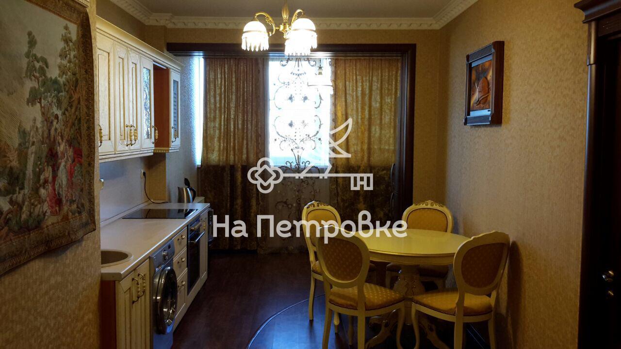 Продается двухкомнатная квартира за 11 300 000 рублей. Московская обл, г Реутов, ул Советская, д 14 к 1.