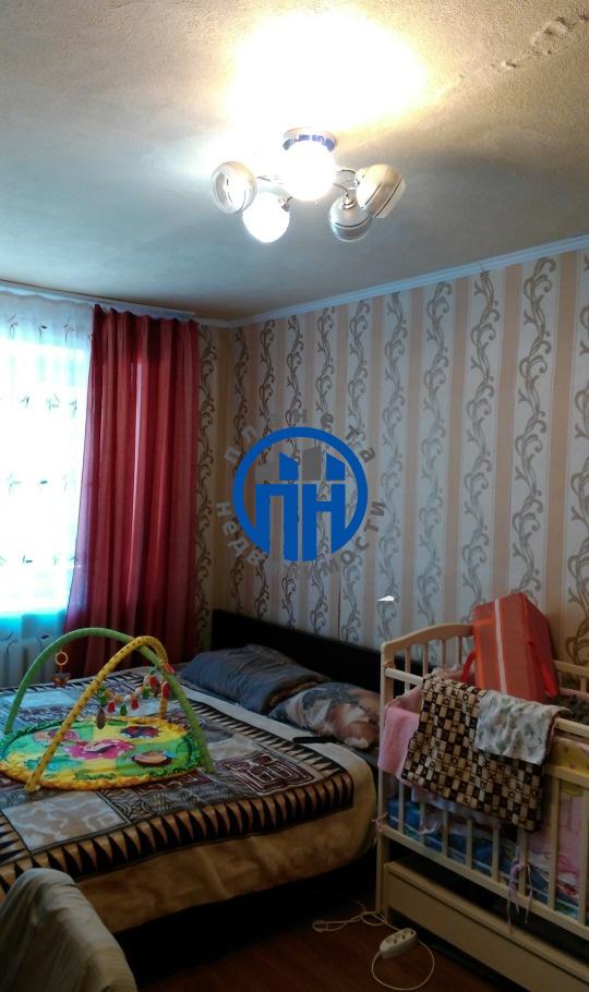 Продается однокомнатная квартира за 3 240 000 рублей. Королев, Большая Комитетская улица, 25.