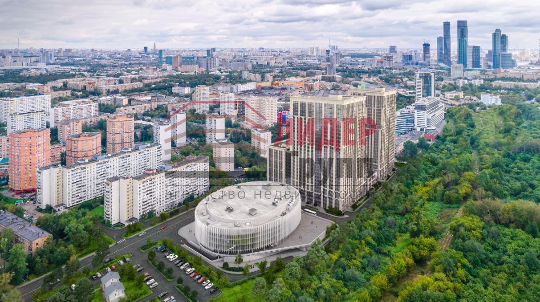 Продам free purpose по адресу Россия, Москва и Московская область, Москва, Западный административный округ фото 3 по выгодной цене