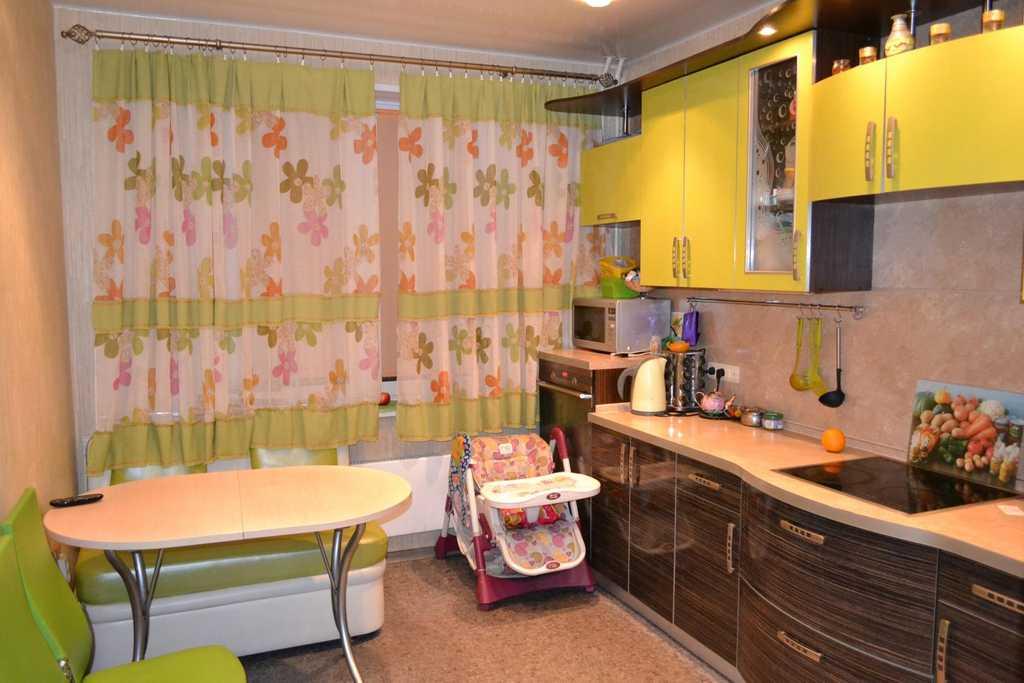 Продается однокомнатная квартира за 3 700 000 рублей. Московская обл, г Люберцы, деревня Марусино, д 11 к 1.