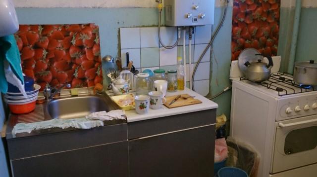 Продажа 1-к квартиры Кожевенная улица, 28