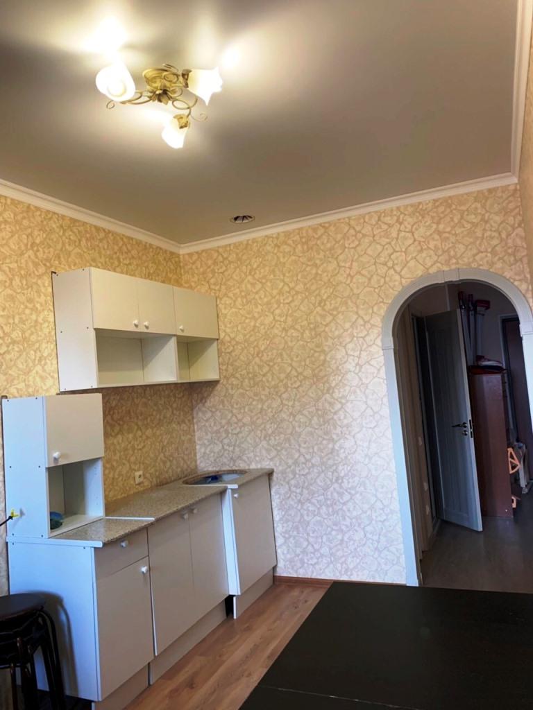 Продается трехкомнатная квартира за 6 100 000 рублей. г Тула, пр-кт Ленина, д 124А.