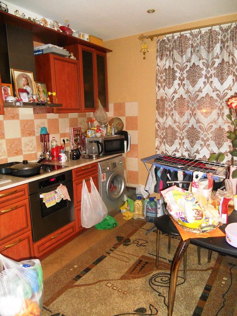 Продается однокомнатная квартира за 2 690 000 рублей. г Тула, ул Хворостухина, д 1А.
