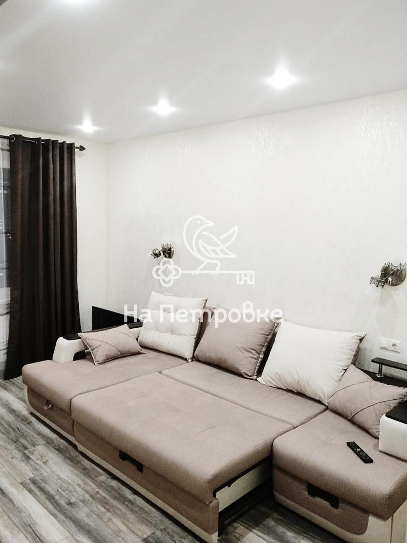 Продается двухкомнатная квартира за 3 990 000 рублей. Московская обл, г Ногинск, ул Академика Фортова, д 1.