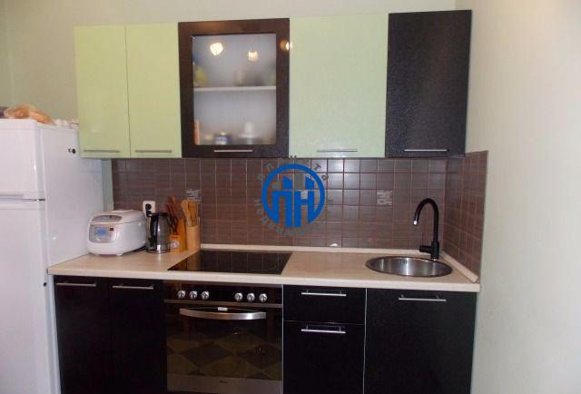 Продается однокомнатная квартира за 4 350 000 рублей. Балашиха, Балашихинское шоссе, 20.