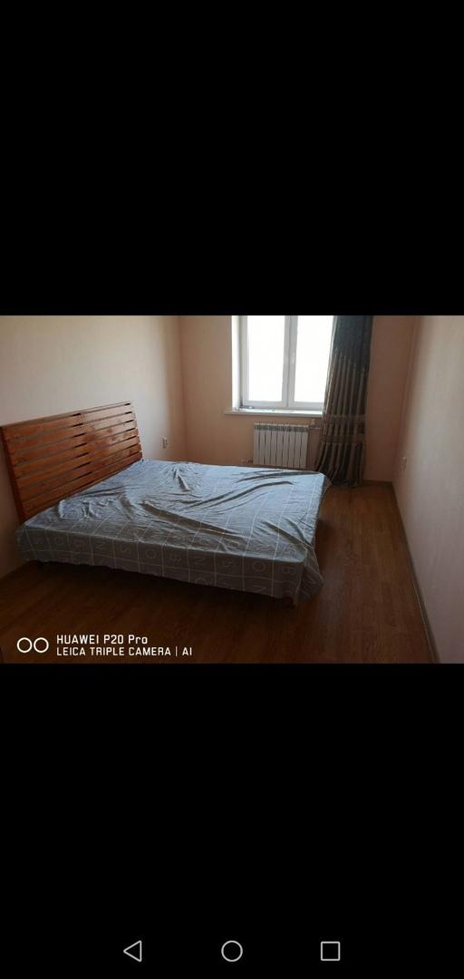 Продается трехкомнатная квартира за 2 650 000 рублей. г Улан-Удэ, мкр 117-й, д 104.