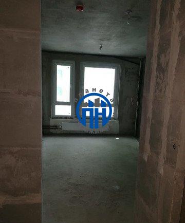 Продается однокомнатная квартира за 4 000 000 рублей. Коммунарка, улица Александры Монаховой, 98к1.