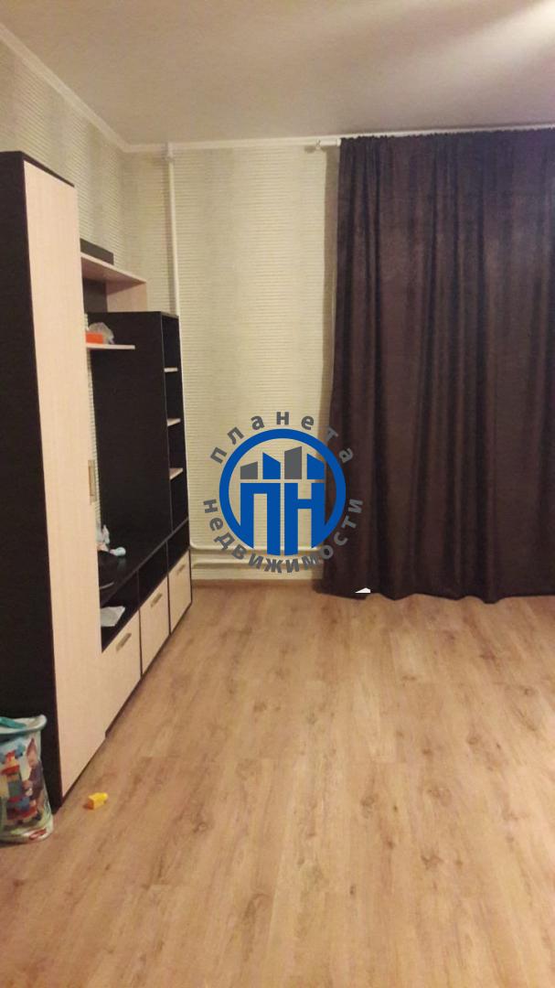Продается однокомнатная квартира за 4 500 000 рублей. Видное, Берёзовая улица, 14.