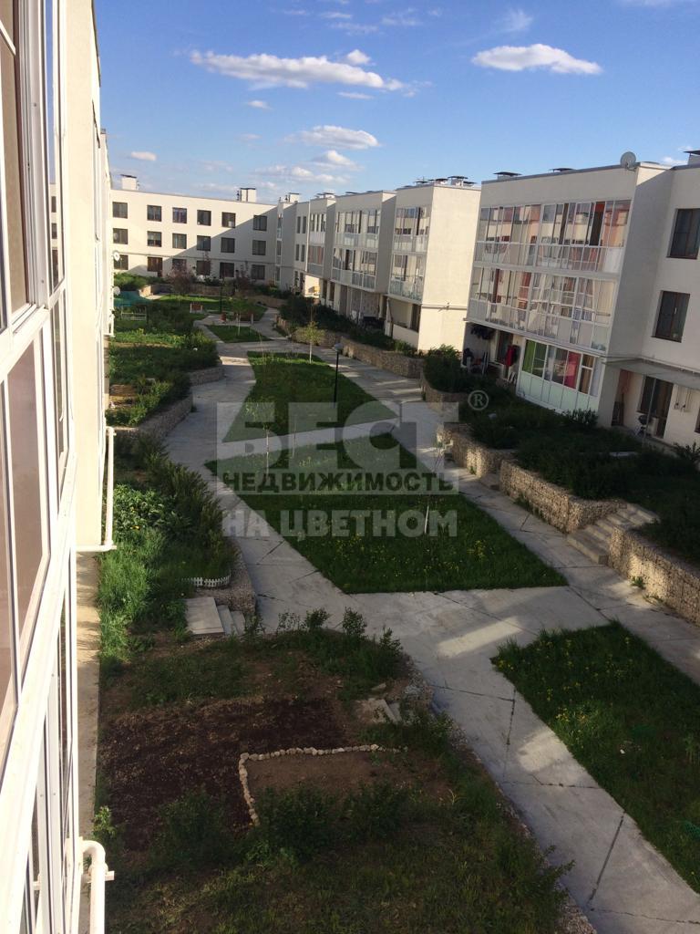 Продается однокомнатная квартира за 3 700 000 рублей. Домодедово, улица Мечты, 26к1.