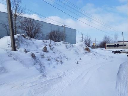 Land в аренду по адресу Россия, Московская область, городской округ Солнечногорск, Солнечногорск