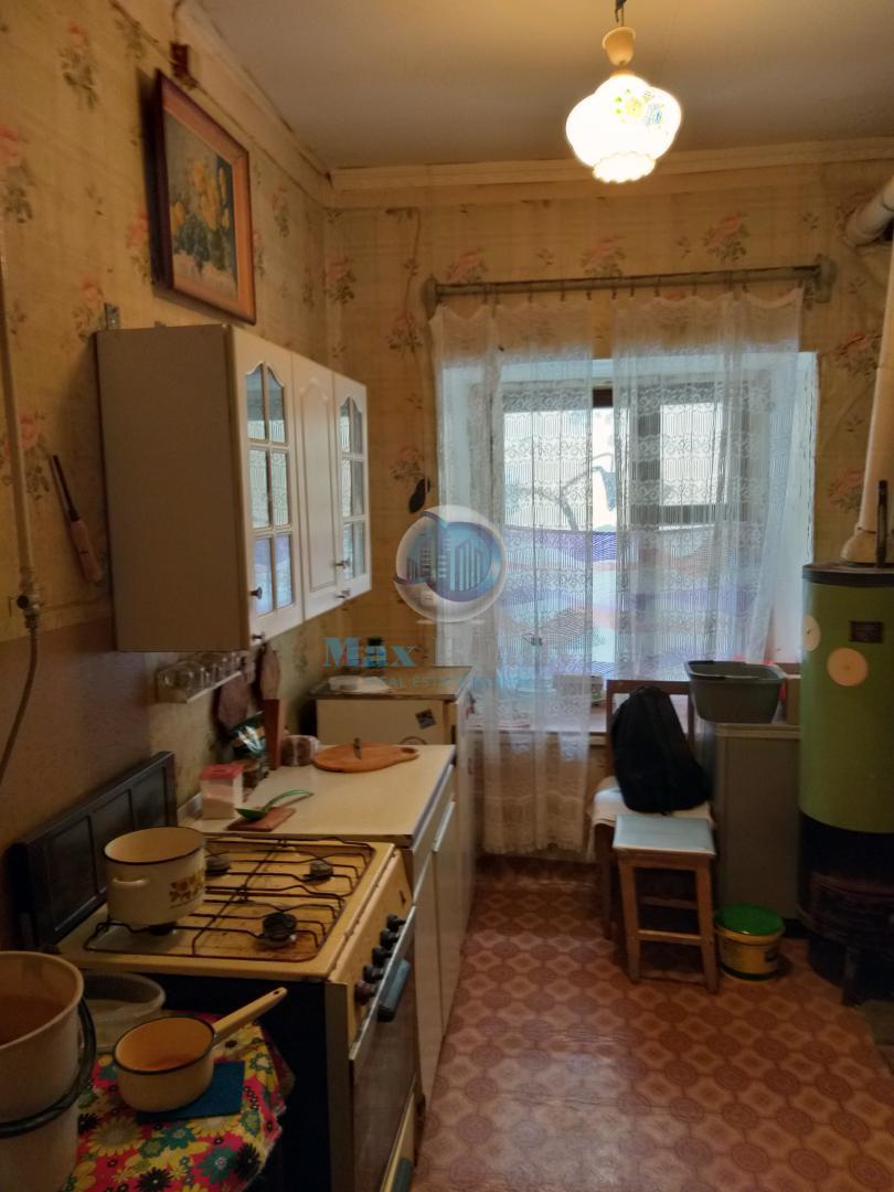 Продается однокомнатная квартира за 1 600 000 рублей. Московская обл, г Бронницы, Октябрьский пер, д 6.