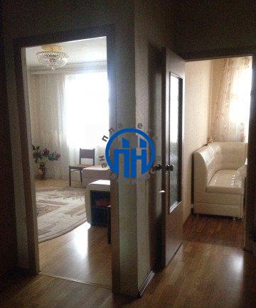 Продается однокомнатная квартира за 4 349 000 рублей. Королев, проспект Космонавтов, 20/35.