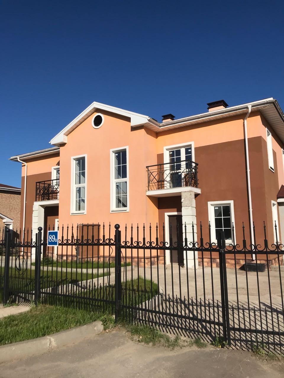 городской округ Мытищи, коттеджный посёлок Вита Верде, 89, 15 км до МКАД
