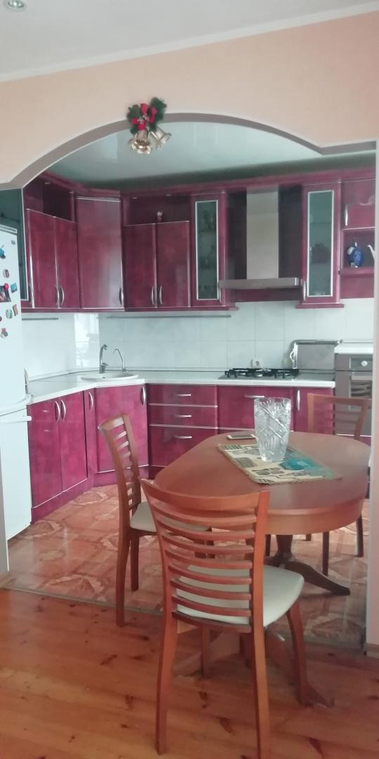 Продается трехкомнатная квартира за 5 200 000 рублей. Дубна, улица Карла Маркса, 34.