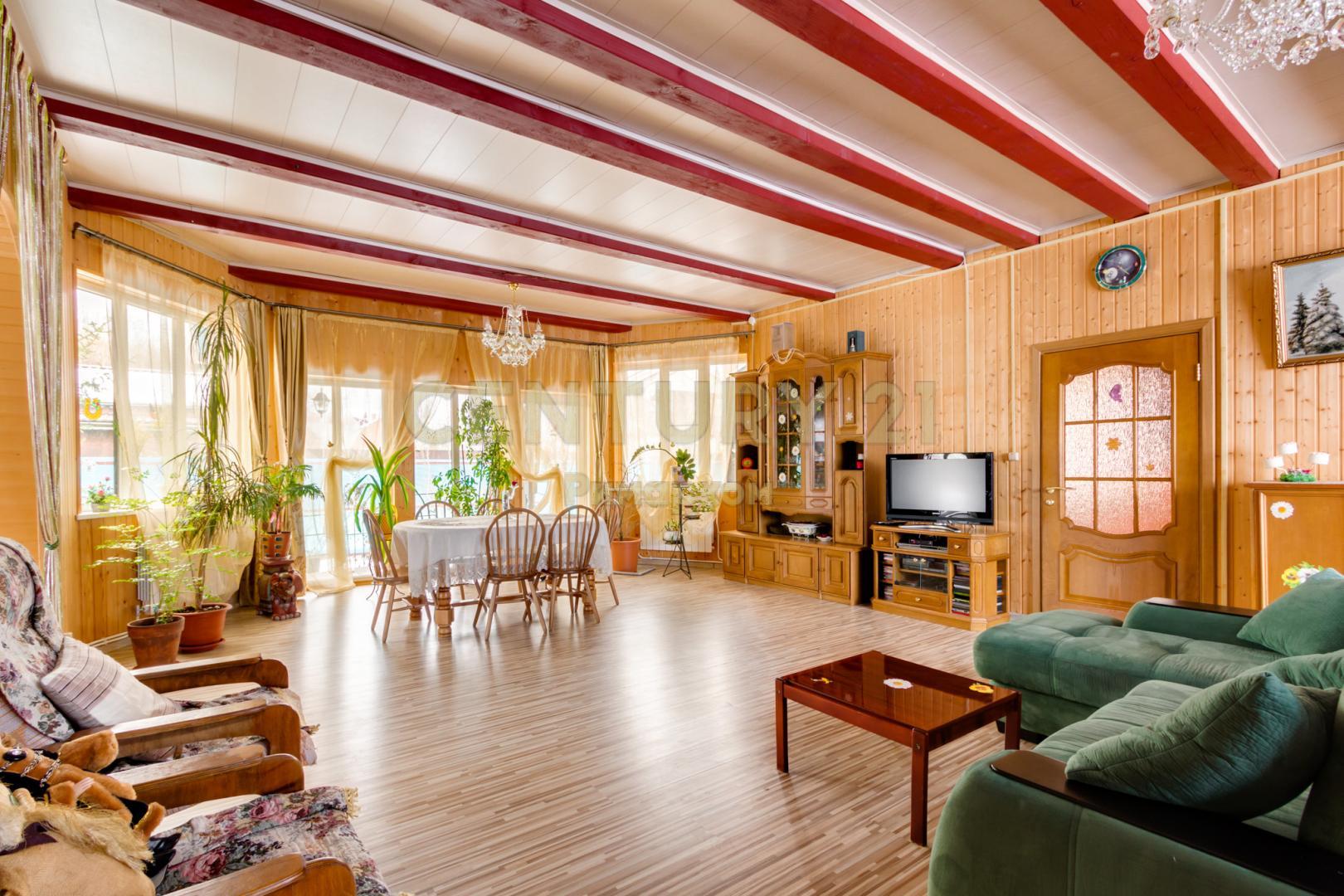 Продам дом по адресу Россия, Троицкий административный округ, Каменка фото 7 по выгодной цене
