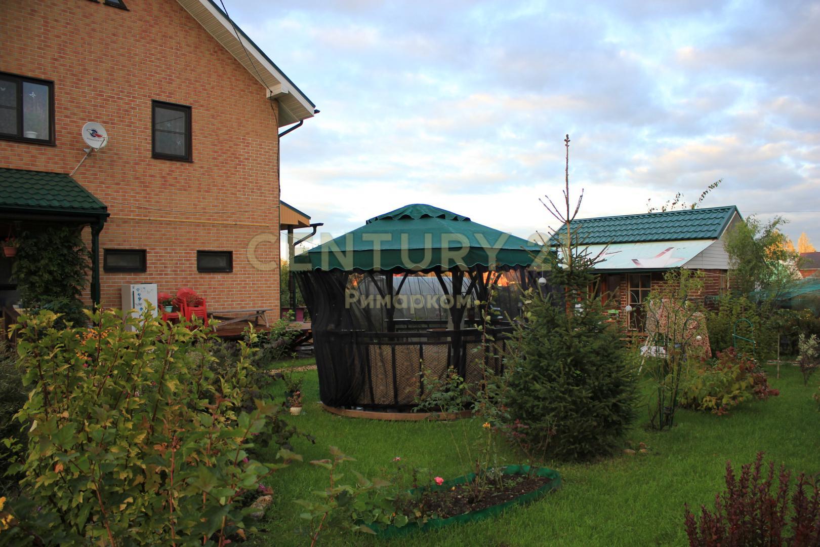 Продам дом по адресу Россия, Троицкий административный округ, Каменка фото 4 по выгодной цене