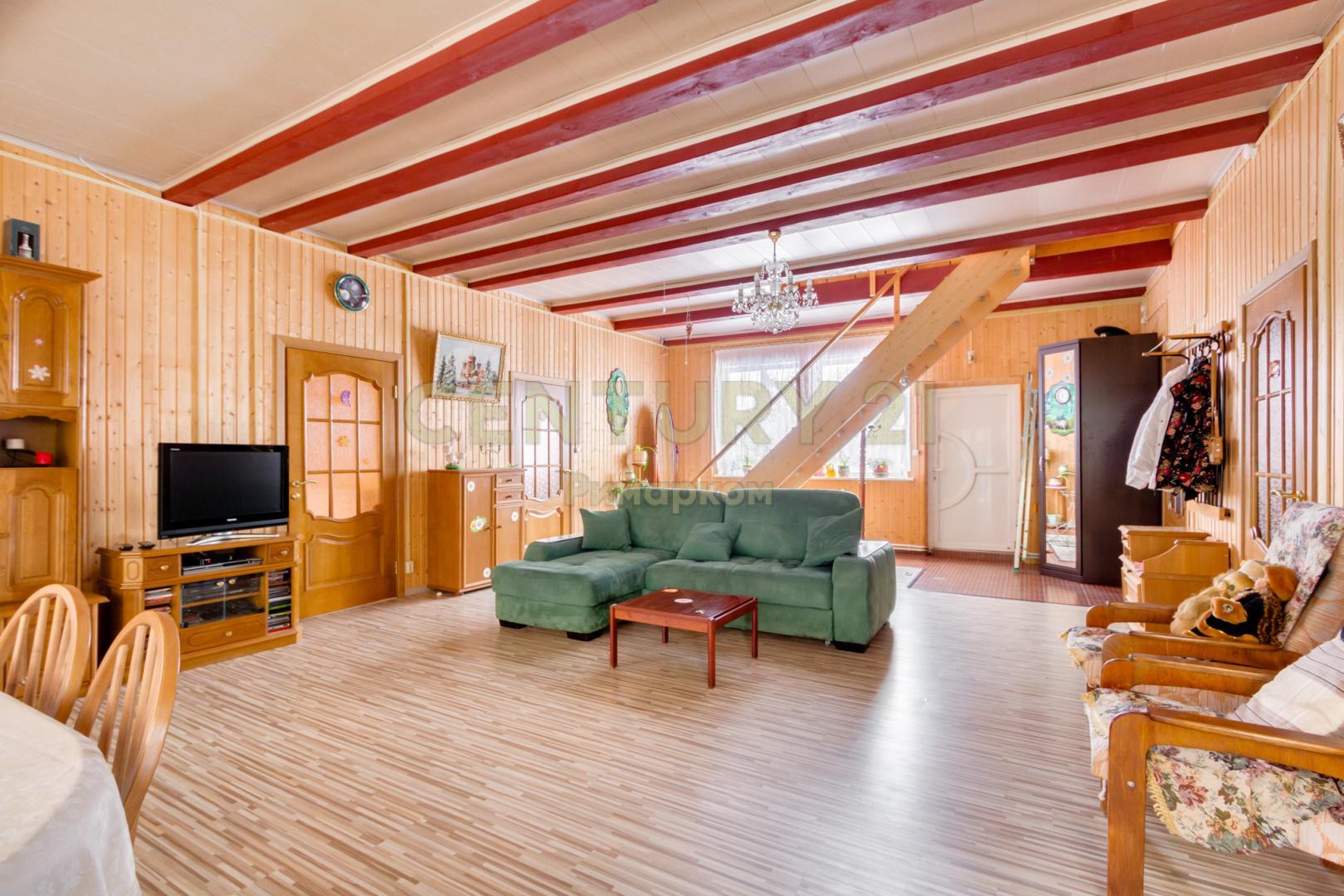 Продам дом по адресу Россия, Троицкий административный округ, Каменка фото 9 по выгодной цене