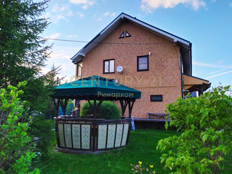 Продам дом по адресу Россия, Троицкий административный округ, Каменка фото 1 по выгодной цене