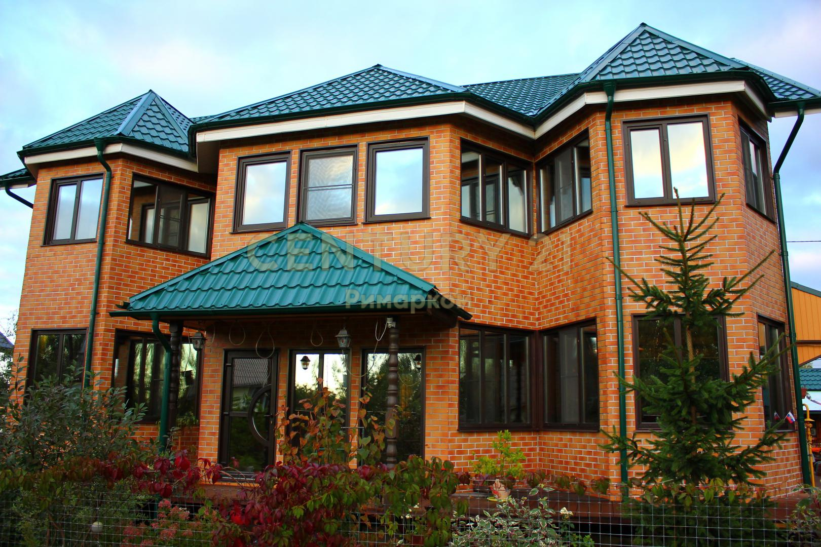 Продам дом по адресу Россия, Троицкий административный округ, Каменка фото 0 по выгодной цене