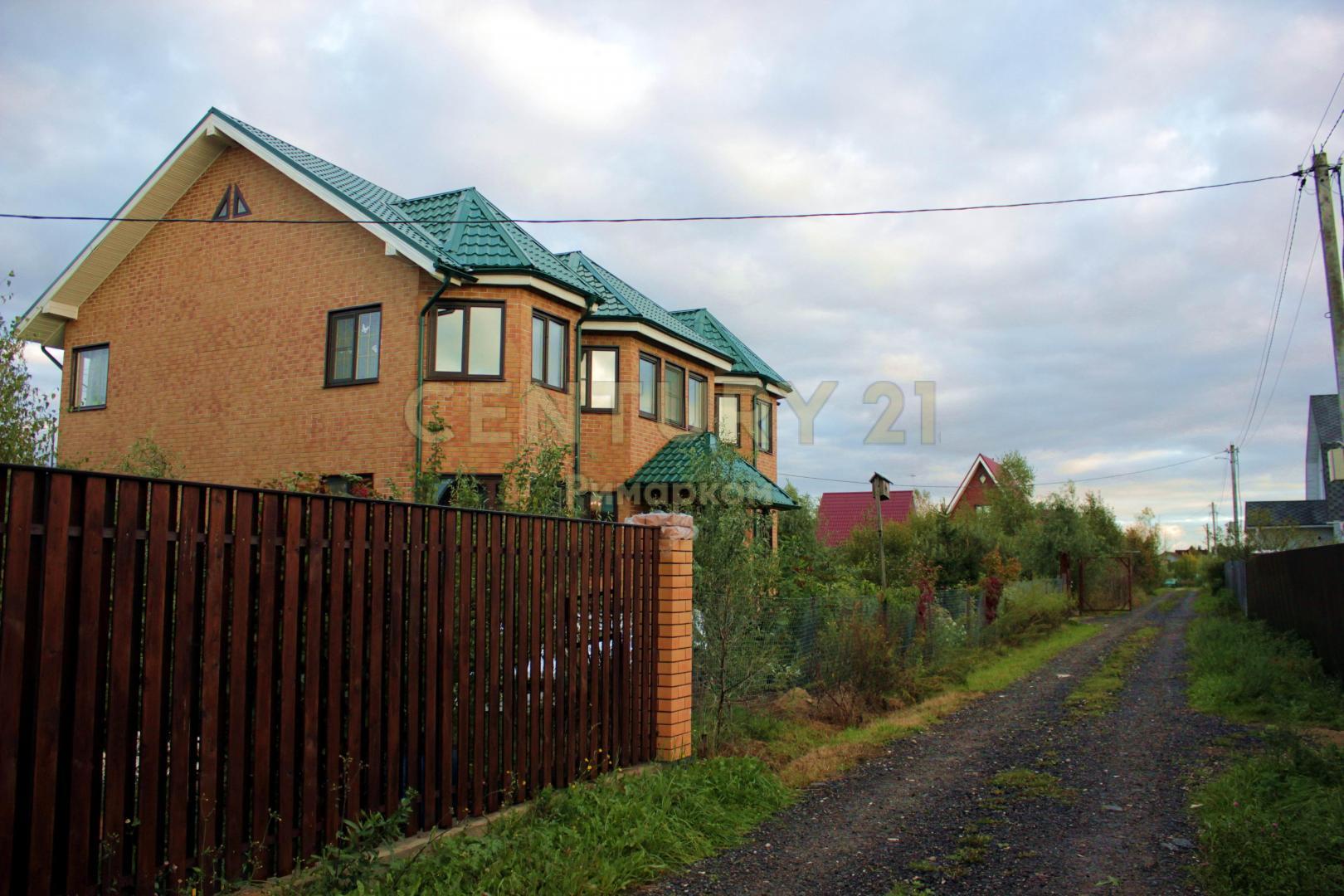 Продам дом по адресу Россия, Троицкий административный округ, Каменка фото 6 по выгодной цене