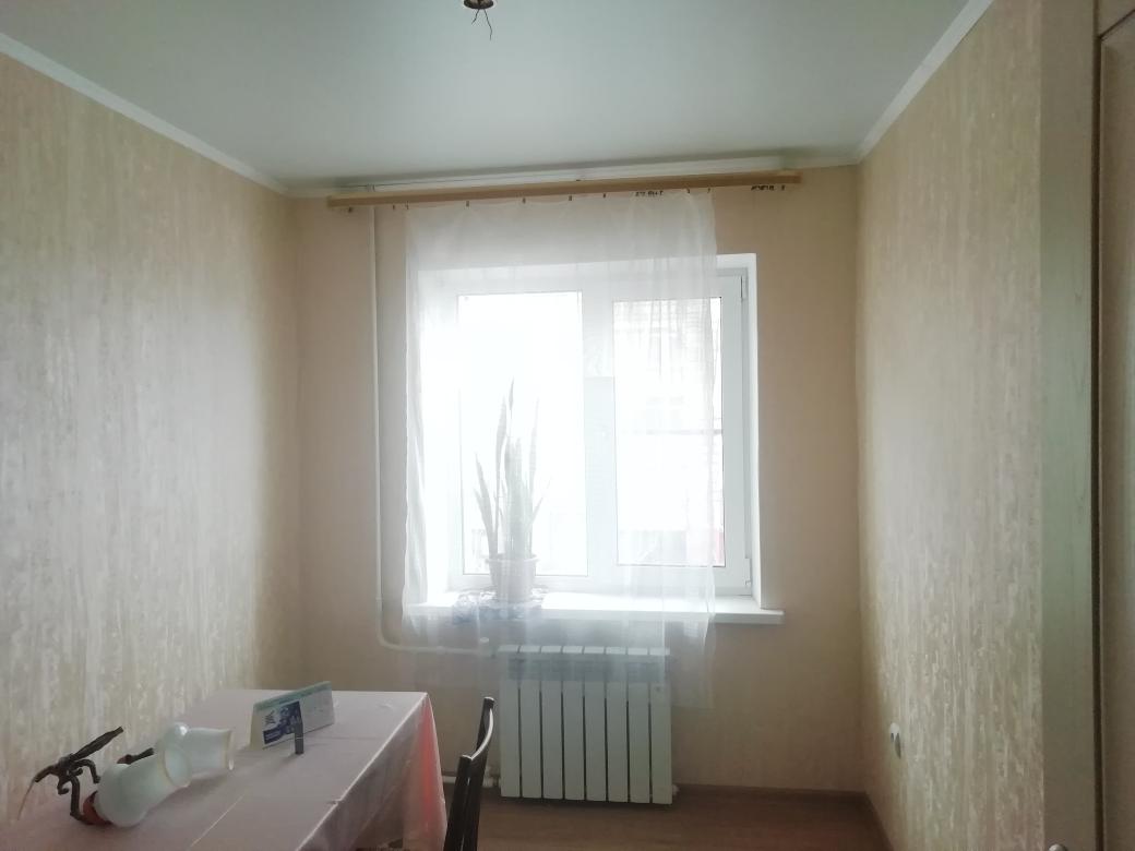 Продается четырехкомнатная квартира за 3 290 000 рублей. г Тула, ул Ф.Энгельса, д 77А.