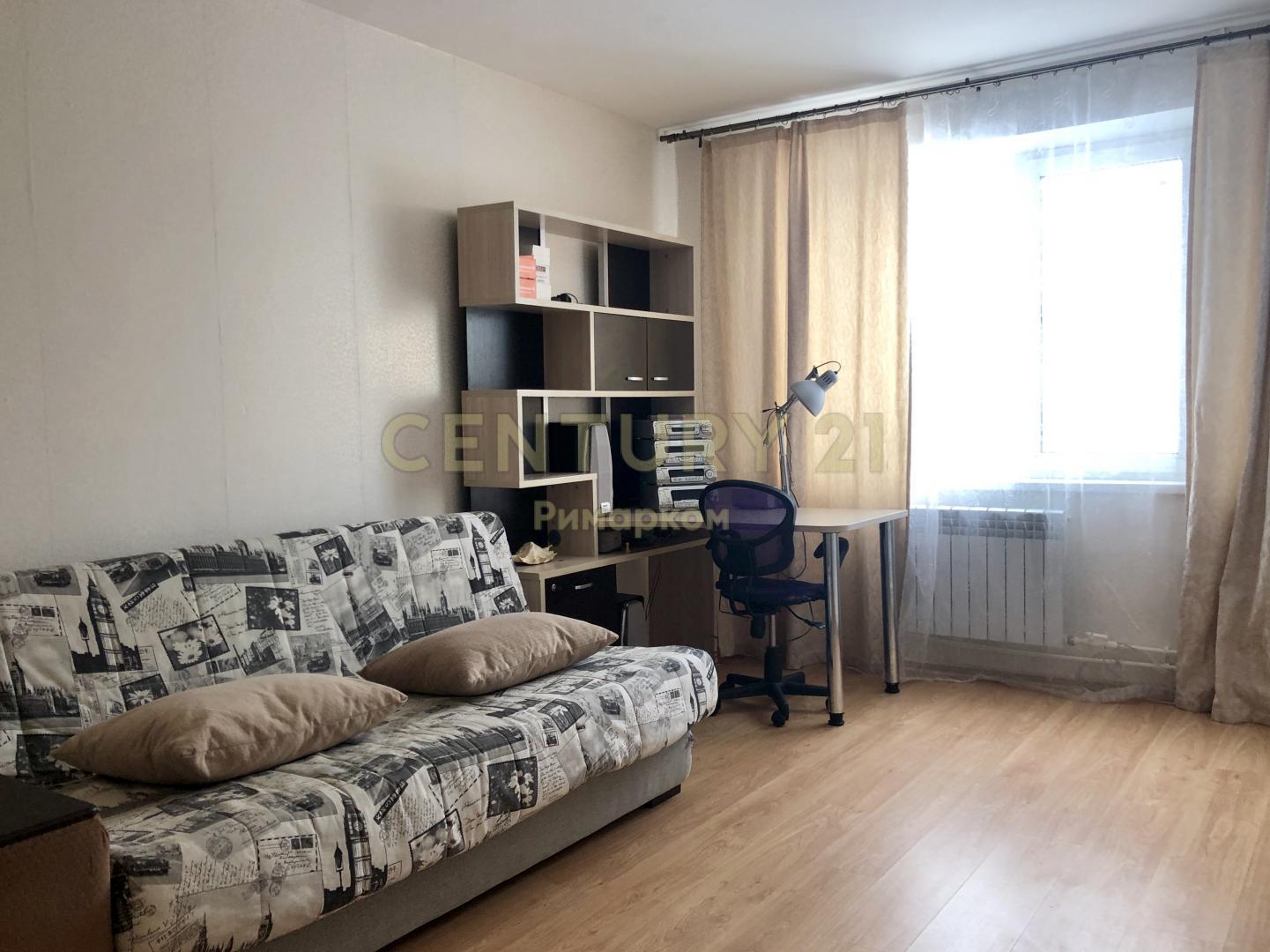 Продается двухкомнатная квартира за 4 000 000 рублей. Московская обл, г Чехов, ул Гагарина, д 102.