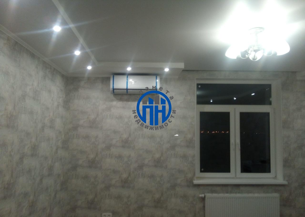 Продается однокомнатная квартира за 5 100 000 рублей. Котельники, Сосновая улица, 1к1.