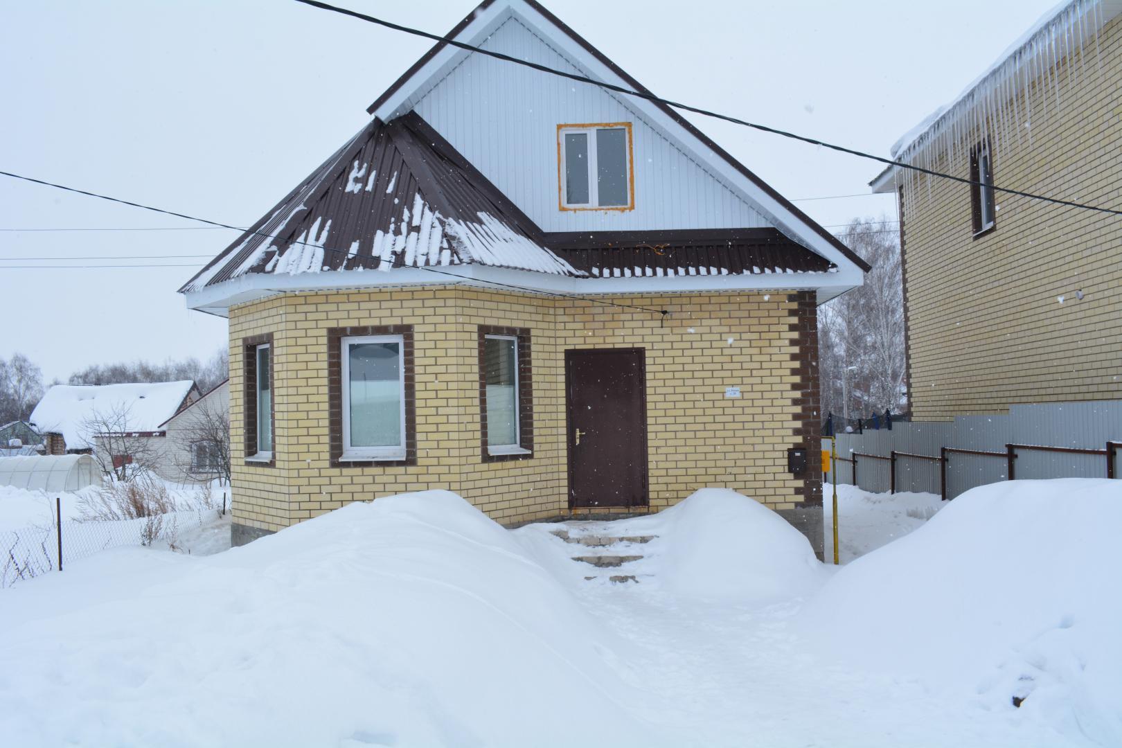 Продажа  дома новая, 2