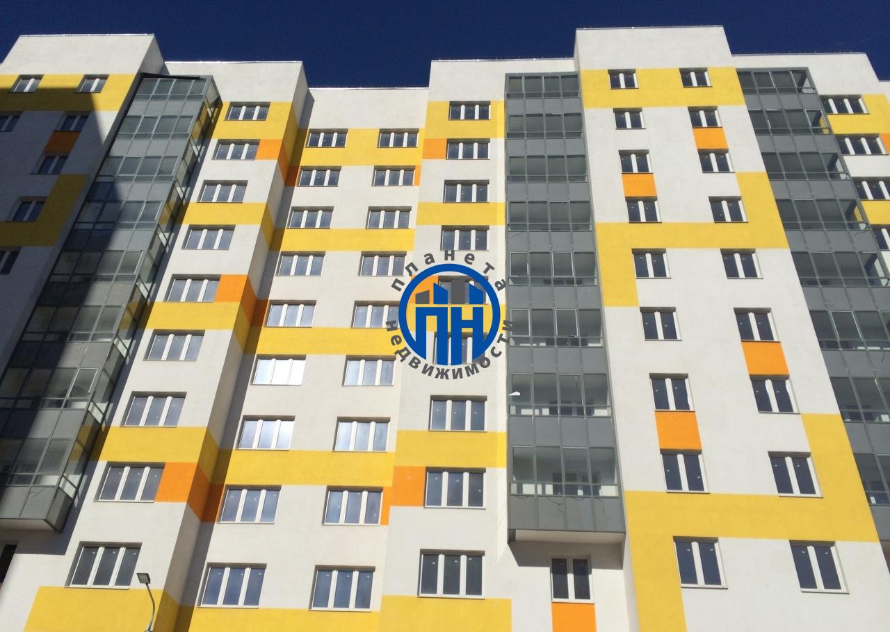 Продается трехкомнатная квартира за 7 400 000 рублей. Московская обл, г Мытищи, ул Белобородова, д 2Г.
