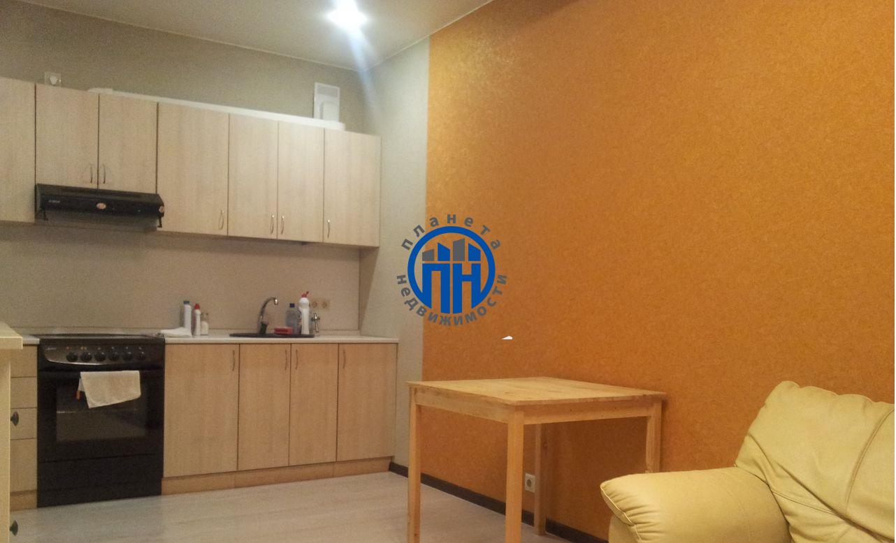 Продается однокомнатная квартира за 7 380 000 рублей. Коммунарка, Фитарёвская улица, 19к1.
