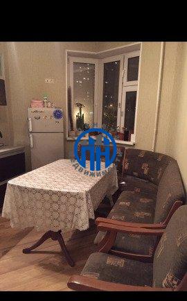 Продается однокомнатная квартира за 4 399 000 рублей. Балашиха, Речная улица, 9.