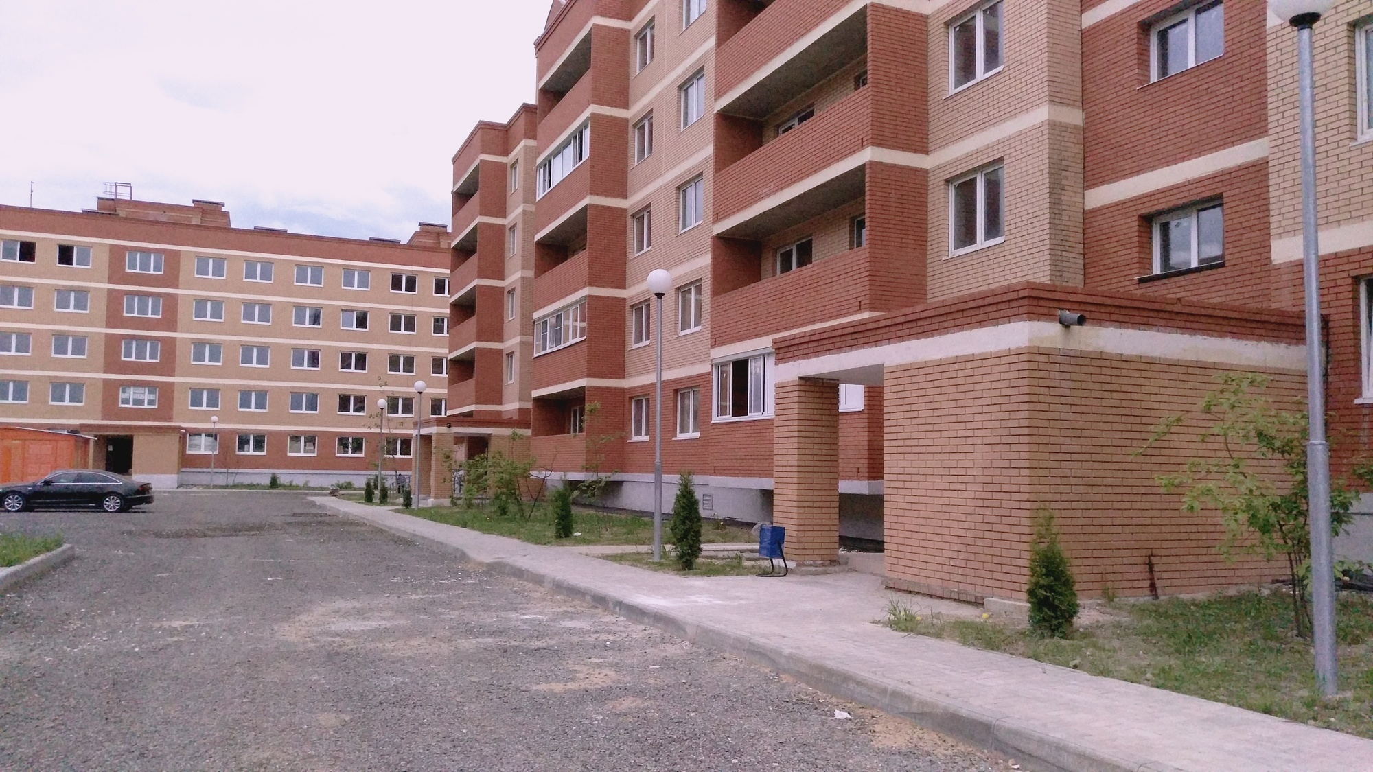 городской округ Щёлково, деревня Большие Жеребцы, 3