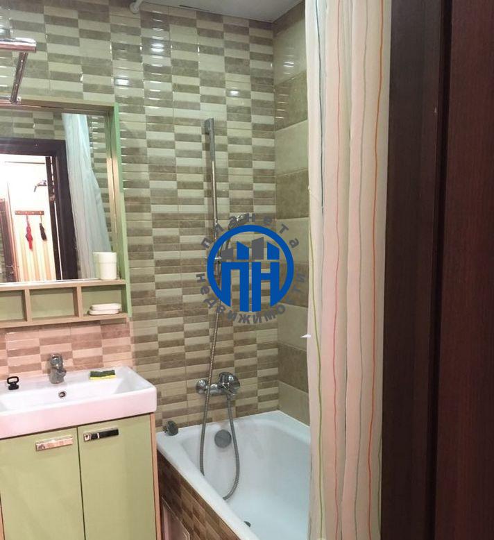 Продается однокомнатная квартира за 7 300 000 рублей. Коммунарка, улица Александры Монаховой, 23.