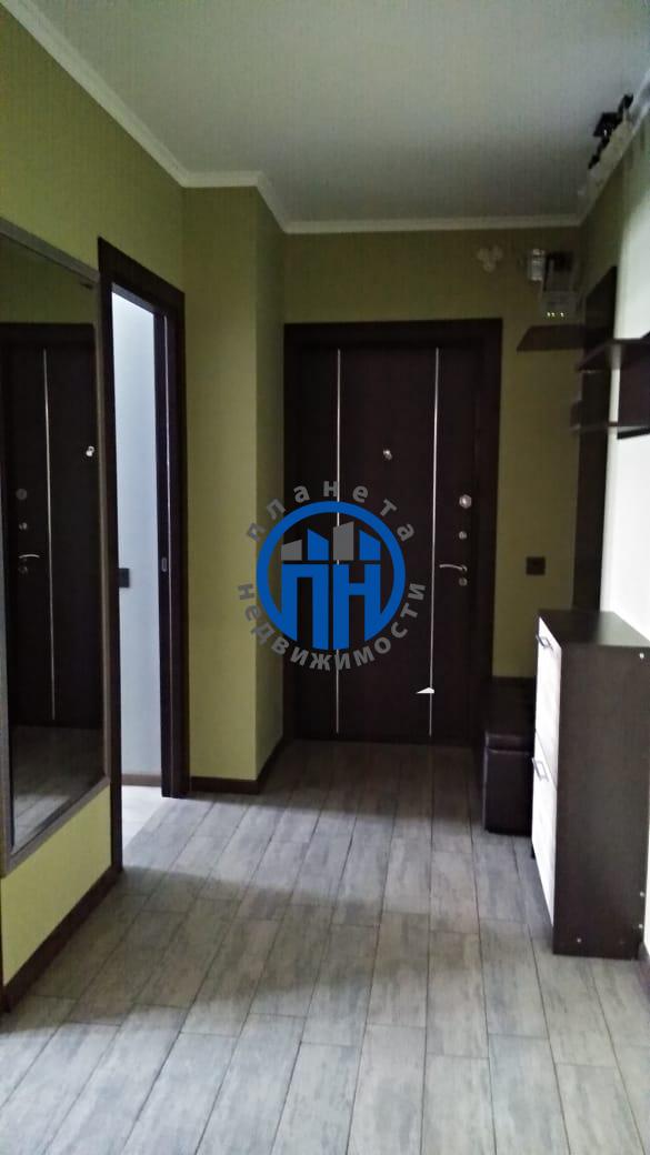 Продается двухкомнатная квартира за 6 460 000 рублей. Московская обл, г Балашиха, кв-л Изумрудный, д 1.