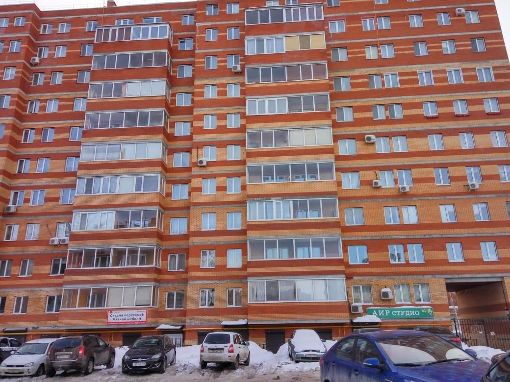 Продажа 1-к квартиры масгута латыпова, 58