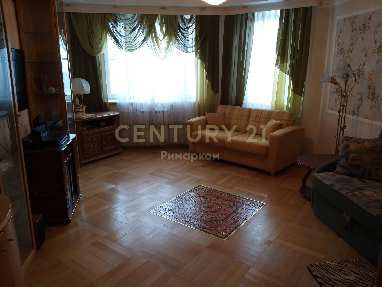 Продается однокомнатная квартира за 3 600 000 рублей. Московская обл, г Чехов, ул Земская, д 13.
