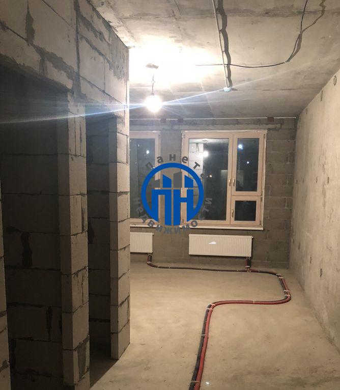 Продается однокомнатная квартира за 4 700 000 рублей. Коммунарка, Бачуринская улица, 7к2.