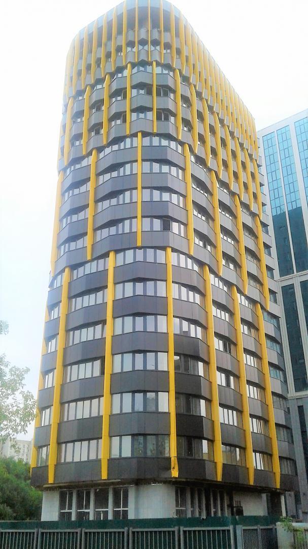 Продается трехкомнатная квартира за 11 182 000 рублей. г Москва, ул Широкая, д 30 к 1.