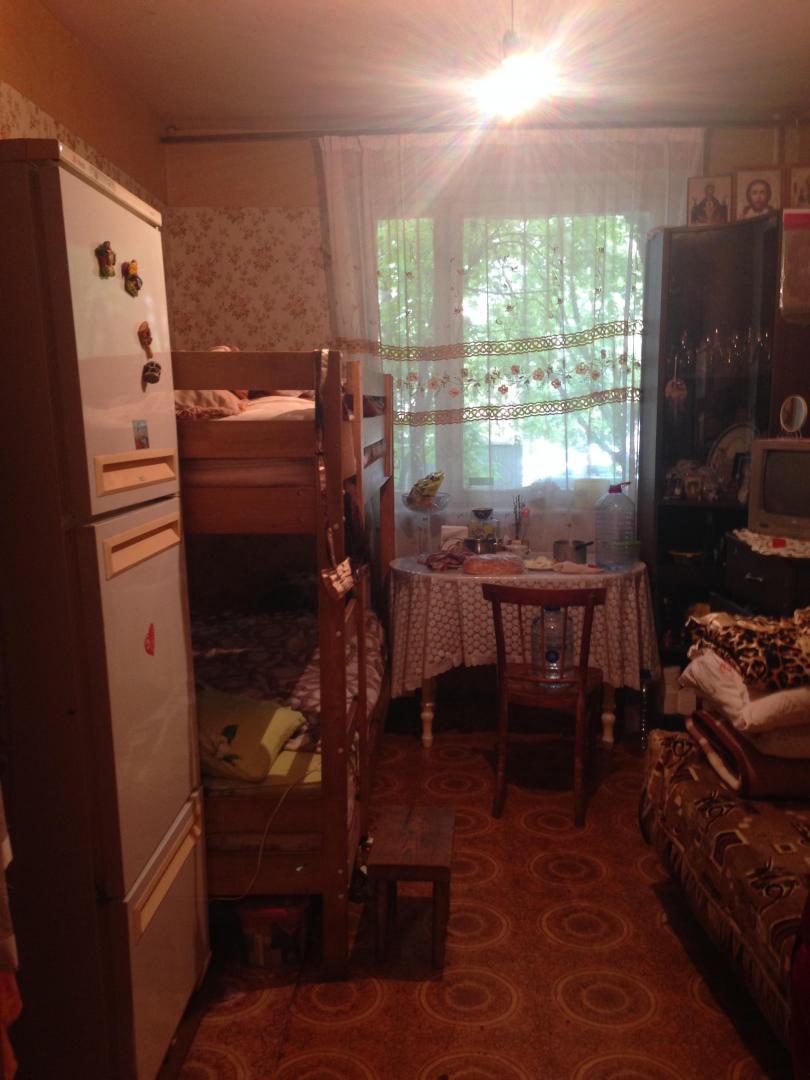 Продается четырехкомнатная квартира за 9 200 008 рублей. г Москва, ул Корнейчука, д 55.