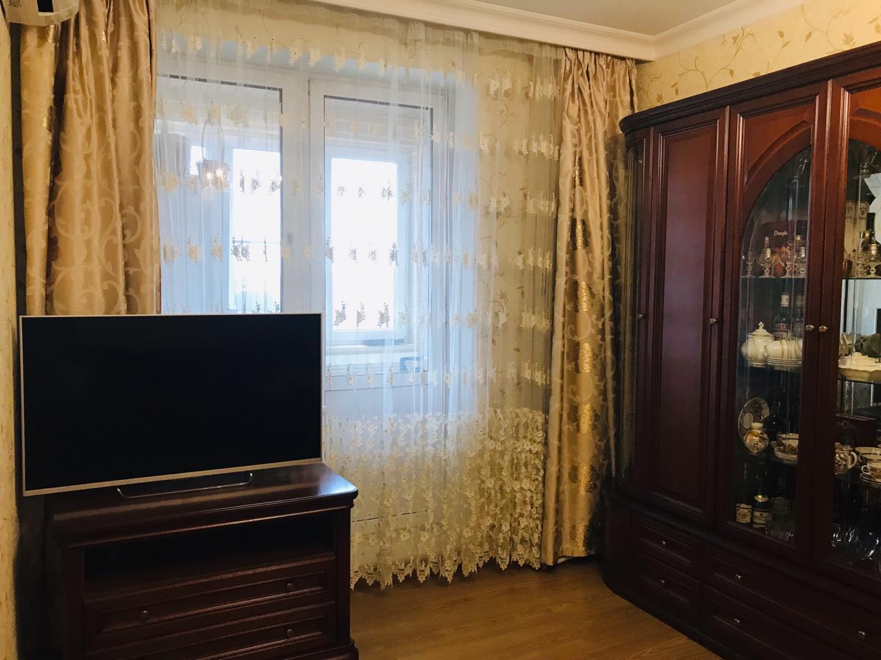 Квартира на продажу по адресу Россия, Московская область, Ленинский район, Молоково, Ново-Молоковский бульвар, 12