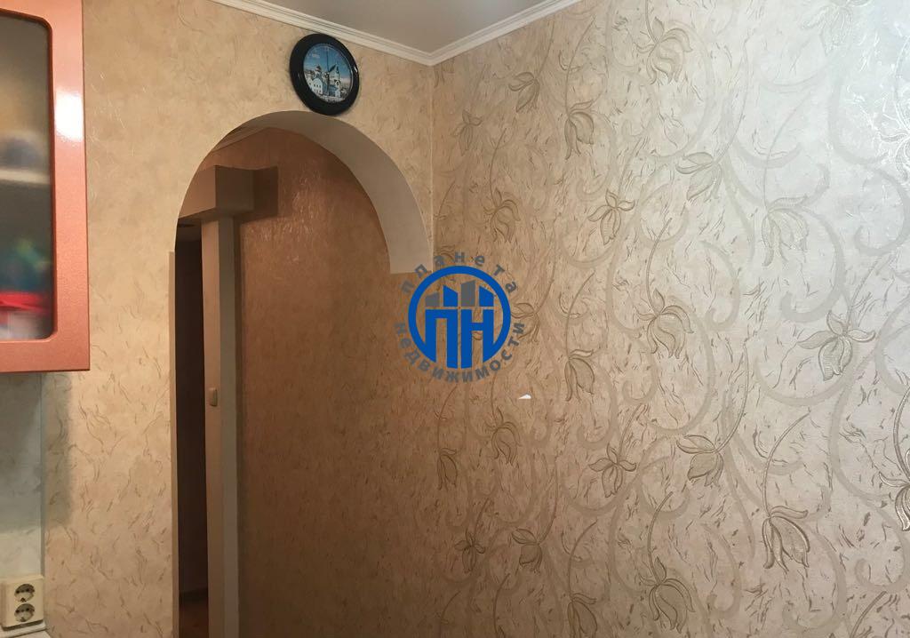 Продается однокомнатная квартира за 4 000 000 рублей. Видное, проспект Ленинского Комсомола, 37.
