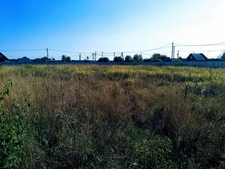 Раменский район, коттеджный посёлок Долина Озёр, 50 км до МКАД