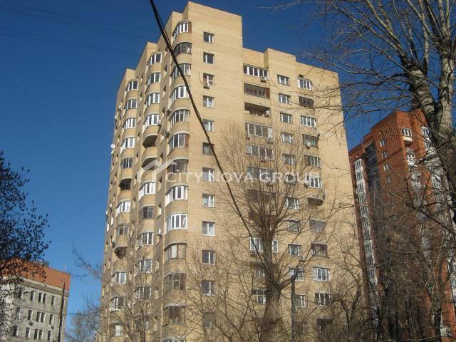 Продается четырехкомнатная квартира за 19 800 000 рублей. г Москва, ул Берзарина, д 10 к 2.