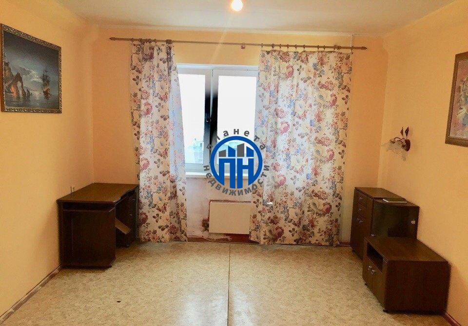 Продается однокомнатная квартира за 5 500 000 рублей. Мытищи, улица Колпакова, 25.